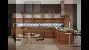 modern simple kitchen design small but cool youtube