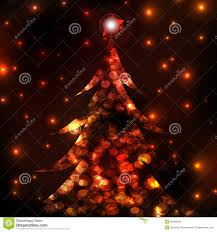 most beautiful christmas trees royalty free stock image image
