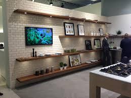 22 fantastic floating kitchen shelves ideas kitchen design decor