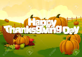 happy thanksgiving wallpaper background royalty free cliparts