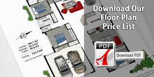 Download Floor Plans Why We Put Our Price List On Our Website Real Estate Floor Plans