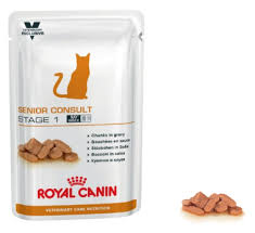 senior consult stage 2 high calorie royal canin consult