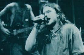 Black Blind Musician 20 Years Ago Today Blind Melon Singer Shannon Hoon Passes Away Waaf