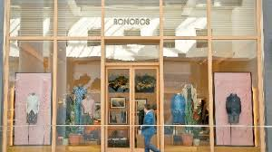 siege social bonobo wal mart to buy menswear company bonobos for 310 million