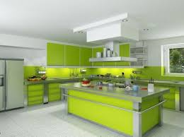 modern lime green kitchen u2013 quicua com