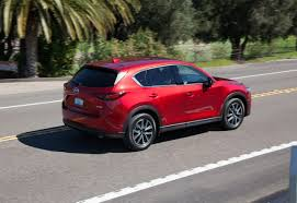 mazda website usa 2017 mazda cx 5 grand touring test drive