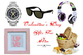 day gift for him valentines day gift ideas for him unique