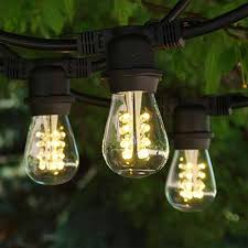 edison string lights rent led edison string lights free shipping nationwide