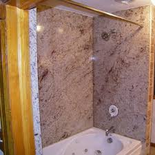 bathtub with shower surround top contemporary bathroom shower wall ideas home remodel bathtub
