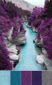 Colors That Go With Purple by Best 25 Purple Color Combinations Ideas On Pinterest Purple