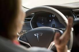 tesla releases new version of its autopilot software after string