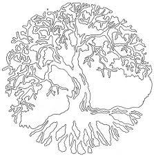 70 sketches tree of tattoos drawings golfian com
