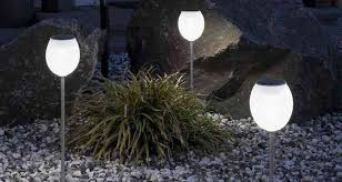 desert steel solar lights choosing the right solar lights for your yard solar digital today