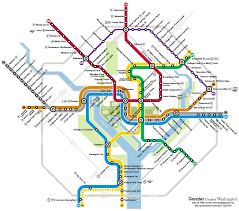 Metro Redline Map Will The Purple Line Appear On The Metro Map U2013 Greater Greater