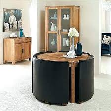 Space Saving Dining Tables And Chairs Space Saving Table And Chair Chairs With Storage Space Dining