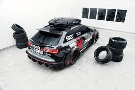audi rs wagon jon olsson u0027s 1000 hp audi rs 6 avant is a dtm inspired dream wagon