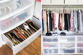 Under Bed Storage Ideas 40 Creative Ways To Organize Your Shoes