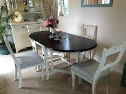 shabby chic dining table furniture and chairs ideas cheap bristol