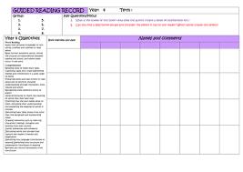 pupil progress data analysis template automatic percentage