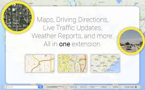 free maps and driving directions local maps access chrome web store