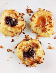 jam thumbprint cookies from ina garten hummingbird thyme