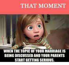 Married Meme - 16 memes to show your parents when they ask you to get married
