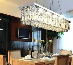 dining room crystal chandeliers crystal dining room chandelier inspirations including incredible