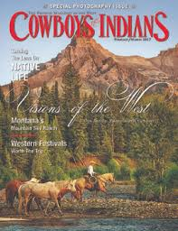 back issues u2013 cowboys and indians magazine