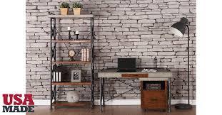 steampunk furniture home office u2013 biltrite furniture