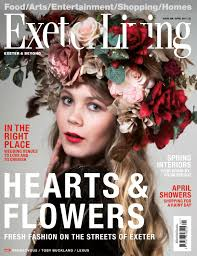 exeter living issue 208 by mediaclash issuu