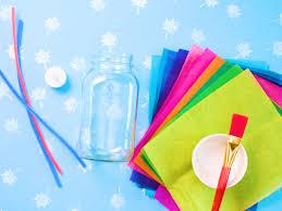 13 fun summer camp crafts