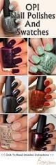 533 best opi nails images on pinterest