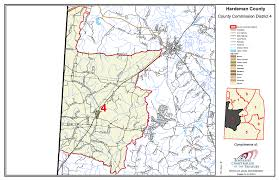 Map Of Tennessee With Cities And Towns by District 4 U2013 Hardeman County