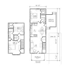 Floor Plans For Sheds by Noble I Prairie Floor Plan Tightlines Designs