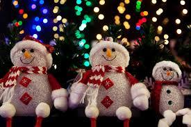 snowman family free stock photo public domain pictures