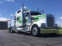 kenworth for sale 2016 kenworth in kansas for sale used trucks on buysellsearch