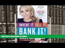 top download book invent it sell it bank it make your million