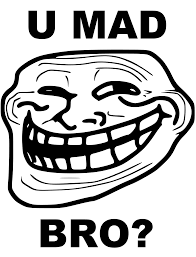 U Mad Meme Face - twitter gta 5 is amazing on ps4 says sony page 3 overclock