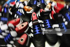 buy football boots germany adidas shoe production ahead of results photos and images getty