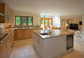 plan de cuisine moderne avec ilot central cuisine ilot central awesome plan cuisine ilot central moderne avec