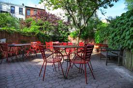 Patio 20 Photo Of Outdoor by The Absolute Best Outdoor Dining In New York