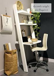 Desks Diy Adorable Computer Desks For Small Spaces Of Desk Pertag Diy
