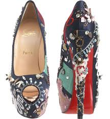 Are Christian Louboutins Comfortable 100 Best Christian Louboutin High Heeled Shoes Images On Pinterest