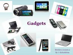 gadgets definition presentation read and translate smartphones electronic