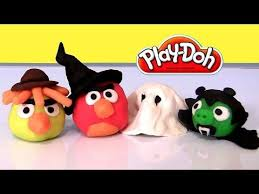 Angry Birds Halloween Costume Angry Birds Play Doh Halloween Costumes 2013 Trick Treat