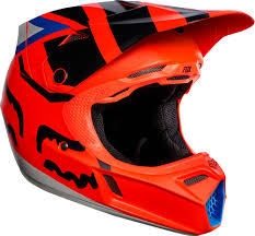 motocross helmets youth 2017 fox racing youth v3 creo helmet motocross dirtbike offroad