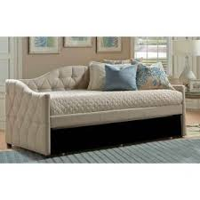 Daybed With Mattress Hillsdale Furniture Winsloh Daybed With Free Mattress