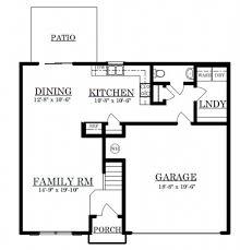 floor plans first amberly keystone homes