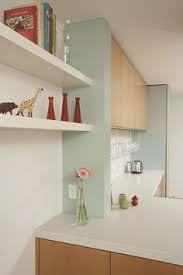 pastel kitchen ideas small apartment with great storage in pastel tones apartments