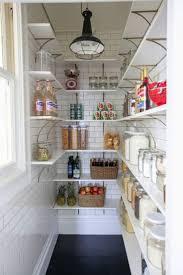 Kitchen Pantry Storage Ideas by 65 Ingenious Kitchen Organization Tips And Storage Ideas Storage